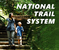 National Trail System